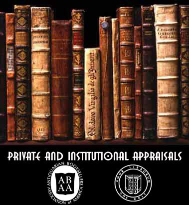 Private and Institutional Appraisals