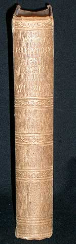 An Elementary Treatise on Logic; Including Part I. Analysis of Formule.-Part II. Method. With An Appendix of Examples for Analysis and Criticism. And A Copious Index of Terms and Subjects. W. D. Wilson.