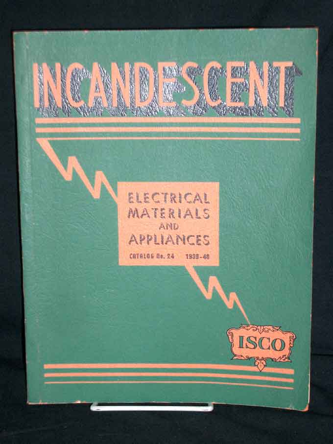 Electrical Materials and Appliances.