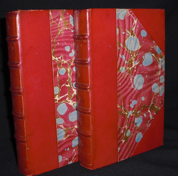The Poetical Works of John Gay, With a Life of the Author by Dr. Johnson. John Gay.