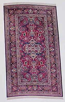 Oriental Carpets Runners And Rugs And Some Jacquard Reproductions.