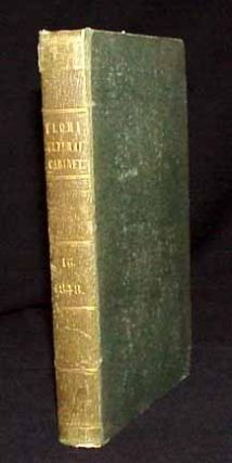 The Floricultural Cabinet, and Florist's Magazine. Volume 16. Joseph Harrison
