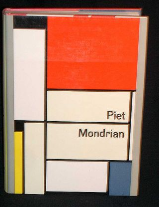 Piet Mondrian- Life and Work. Michel Seuphor