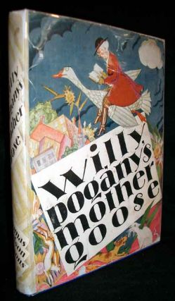 Willy Pogany's Mother Goose. Willy Pogany