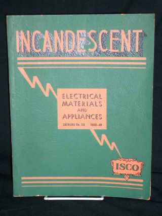 Electrical Materials and Appliances