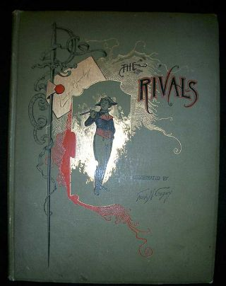 The Rivals. Richard B. Sheridan