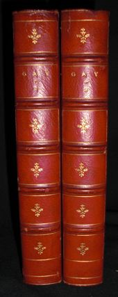 The Poetical Works of John Gay, With a Life of the Author by Dr. Johnson
