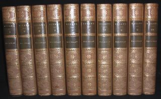 The Miscellaneous Works of Lord Macaulay. Lord Macaulay