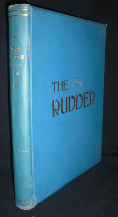 The Rudder-Volume XIII. Thomas Fleming Day