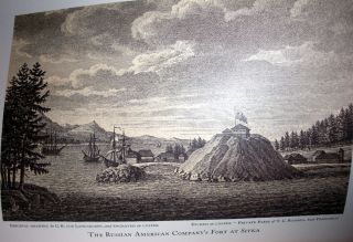 The Rezanov to Nueva California in 1806: The Report of Count Nikolai Petrovich Resonov of His Voyage to that Provincia of Nueva Espana from New Archangel. An English Translation Revised and Corrected, With Notes Etc. by Thomas C. Russell.