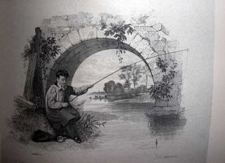 The Complete Angler or the Contemplative Man's Recreation...