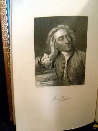 The Poetical Works of Alexander Pope.