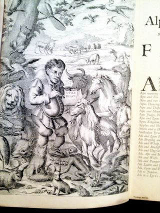The Fables of Aesope and Other Eminent Mythologists.