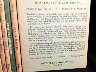 A Collection of Blackberry Farm Books