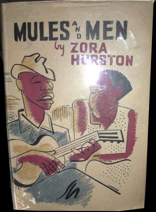 Mules and Men. Zora Hurston.