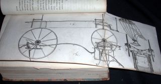 A Treatise on Carriages...The Joseph T. Cunningham Copy